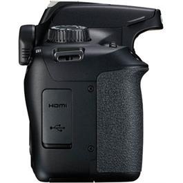 Canon EOS 4000D Digital SLR Camera Body Thumbnail Image 2